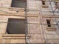 739 پیش فروش آپارتمان 112 متری خام در خیابان مصلی در شیپور