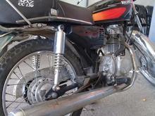 فروش فوری موتورسیکلت در شیپور