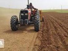 فروش زمین کشاورزی 2400044 متر چسب آزادراه غدیر  در شیپور