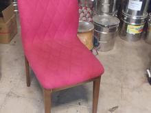 صندلی وبی راش دو رنگ در شیپور