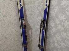 چوب اسکی الپاین حرفهی در شیپور