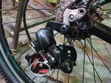 دوچرخه اورلوردسایز 26 تمامآلومینیوم در شیپور