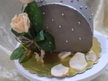 کیک خامه خانگی خوشمزه وتازه در شیپور