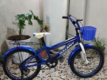 دوچرخه گالانت در شیپور