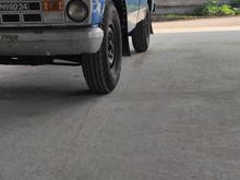 نیسان مدل 79 بدون رنگ آس در شیپور
