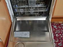 ماشین ظرف شویی دوازده نفر بسیار تمیز درحدنو بسیار کم کارکرده در شیپور
