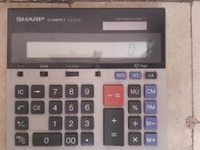 ماشین حساب شارپ کاملا نو در شیپور