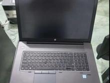 لپ تاپ HP ZBOOK 17 G4 در شیپور