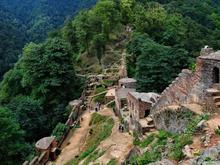 تور یک و نیم روزه جنگل و قلعه رودخان در شیپور