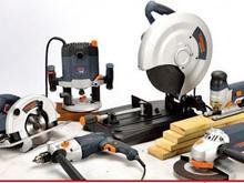 تعمیرات کلیه ابزار آلات برقی- اعم از نجاری -و.......... در شیپور
