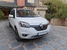 رنو کولئوس نسل اول مدل 2104 وارداتی در شیپور