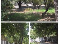 باغ شهریار 930متر 4دیواری در شیپور