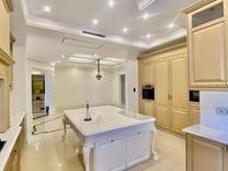 آپارتمان برند 220متر ویوابدی فول مشاعات+تراس قابل چیدمان در شیپور