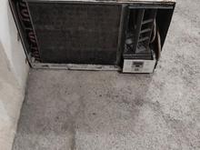 فروش کولر پنجره ای 24 سوخته در شیپور