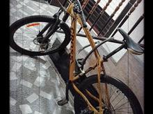 دوچرخه دنده ایی کوهستانی در شیپور