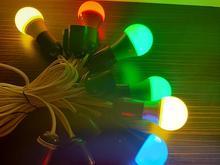 اجاره ریسه لامپ رنگی در شیپور