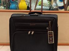 چمدان خلبانی 4چرخ سناتور در شیپور