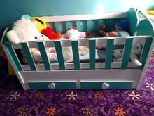 تخت و کمد بچه در شیپور