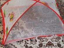پشه بند بچه در شیپور