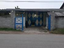 فروش صنعتی (سوله، انبار، کارگاه) 1500 متر سنددار در فلکه گاز در شیپور