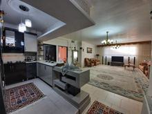 آپارتمان دو خوابه 110 متری الهیه کاشانی در شیپور