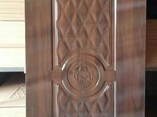درب چوبی ملامینه مدل پرستیژ در شیپور