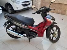 موتور طرح ویو احسان 97 در شیپور