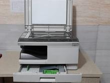 دستگاه دو کاره (کپی و پرینتر) مدل AR203شارپ در شیپور