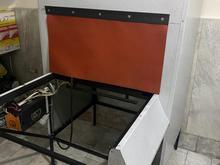 دستگاه شیرینگ سلفون وکیوم در شیپور